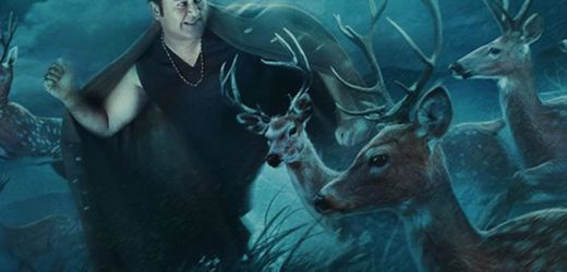 Mohanlal's new film 'Odiyan' is on internet.