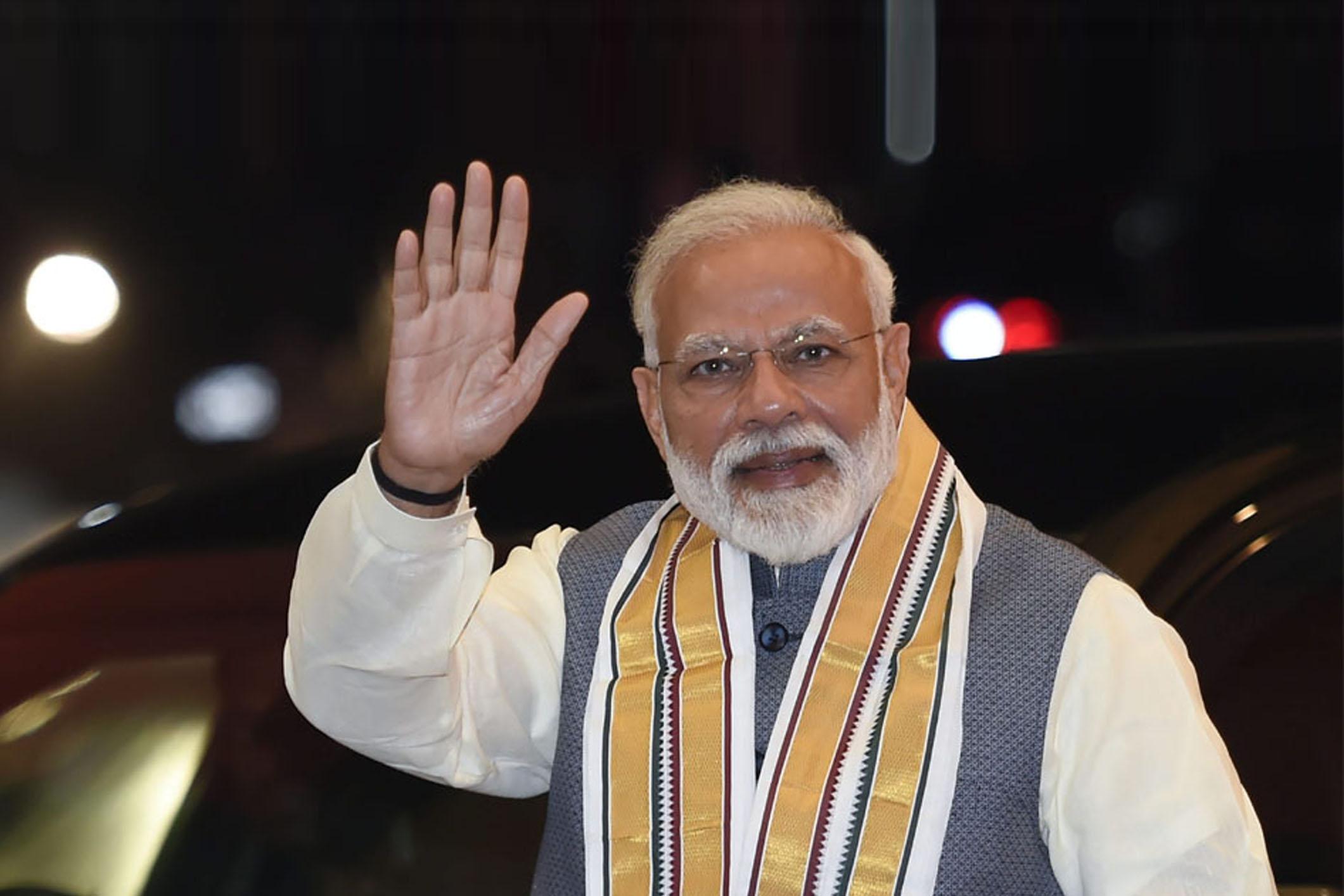 Narendra Modi to dedicate Rs 23,200 crore single largest investment in Kerala.