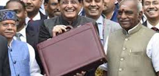 Budget 2019: the real acha dhin.
