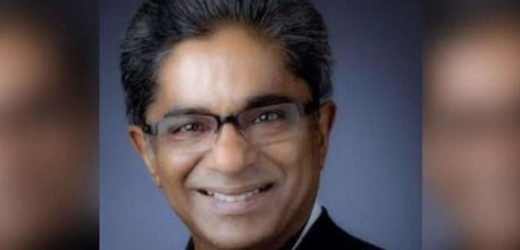 3.4 Billion USD hawala transaction: Rajiv Saxena arrested by UAE police.