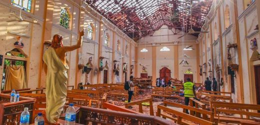 60 Malayalees are connected with Sri Lankan blast.