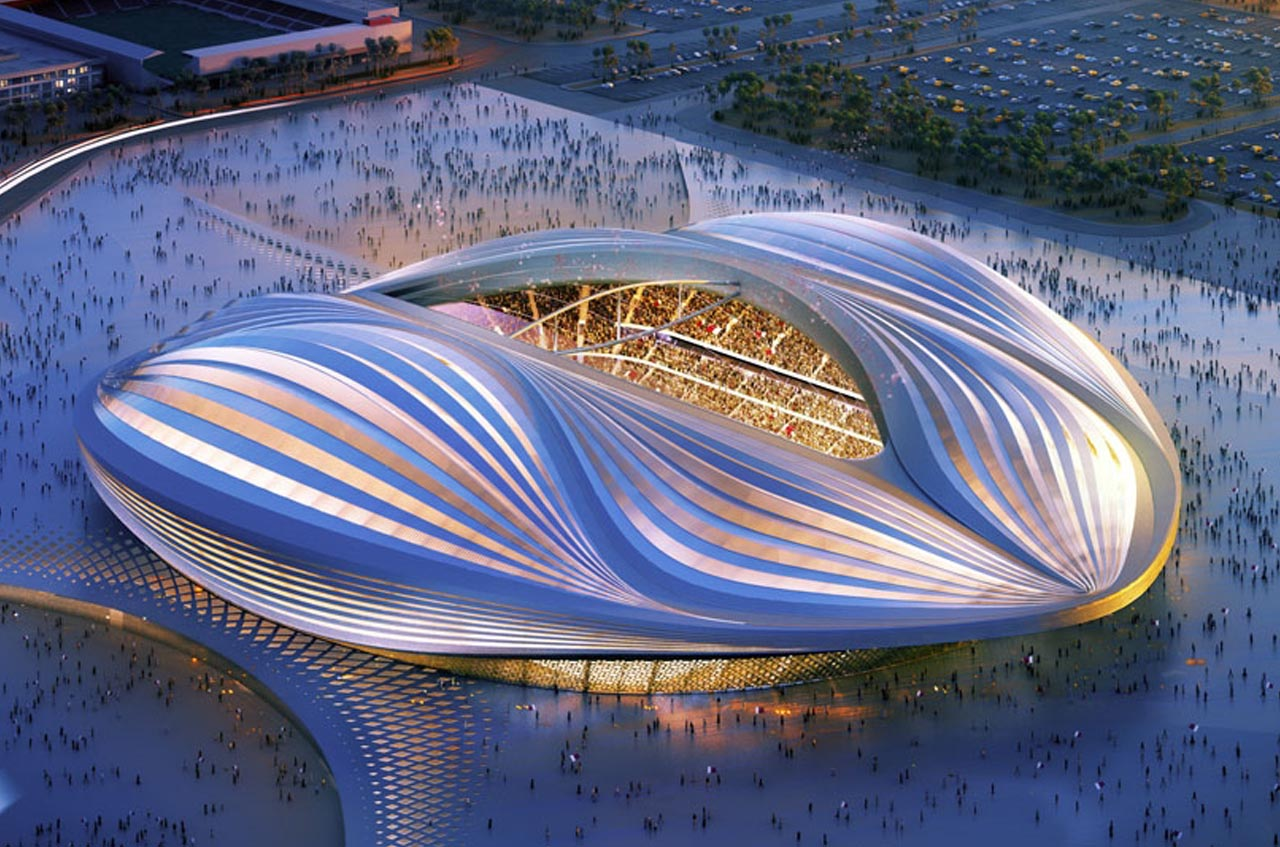 FIFA is considering whether to move the 2022 World Cup away from Qatar.