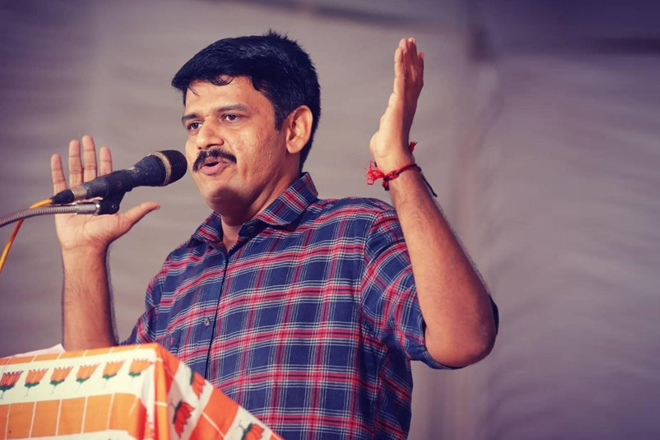 Walayar case: BJP produced more evidence.
