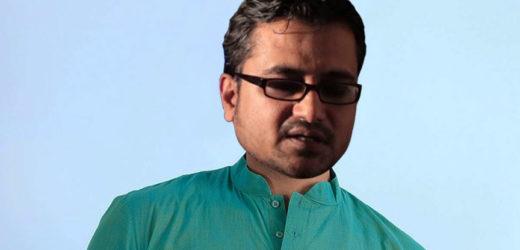 Filmmaker Sharat Chandra Parsa is no more.