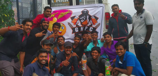 GNPC Malayali group 'glassile nurayum plateile curryum' gross a million members.