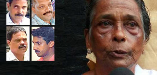 Two Kerala policemen sentenced to death in Udayakumar custodial death case.