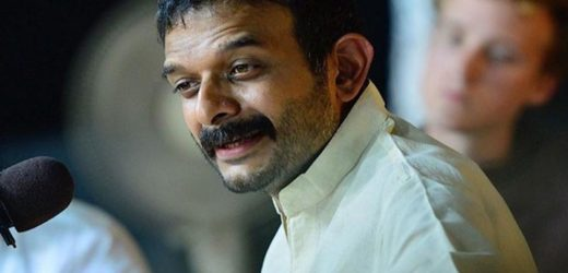 Delhi govt to host Carnatic singer T.M. Krishna's show tomorrow.