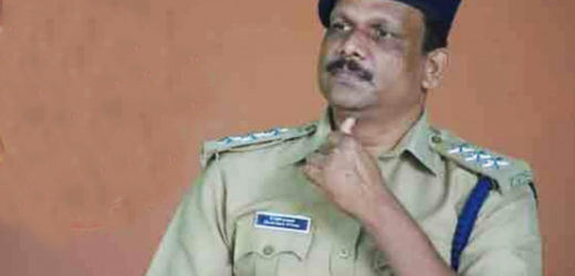 Kerala police again in trouble. This time the killer is DYSP B.Hari Kumar.