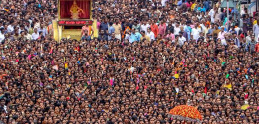 Sabarimala temple will be closed until November 17