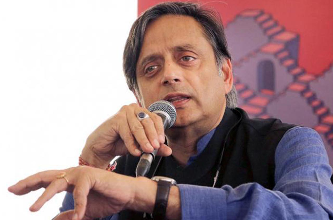 Congress MP Shashi Tharoor welcomes SC verdict on women entry in Sabarimala.