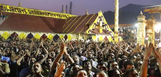 An open letter for Trupti Desaifrom a Kerala women.