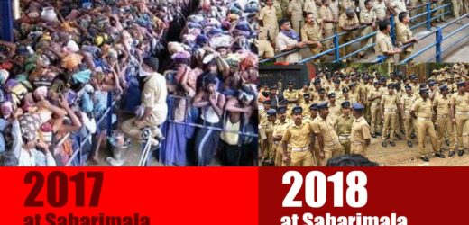 Police excess cannot be permitted in Sabarimala, observes Kerala HC.