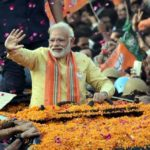 Modi once more: India wants Namo to come back after 2019 election.