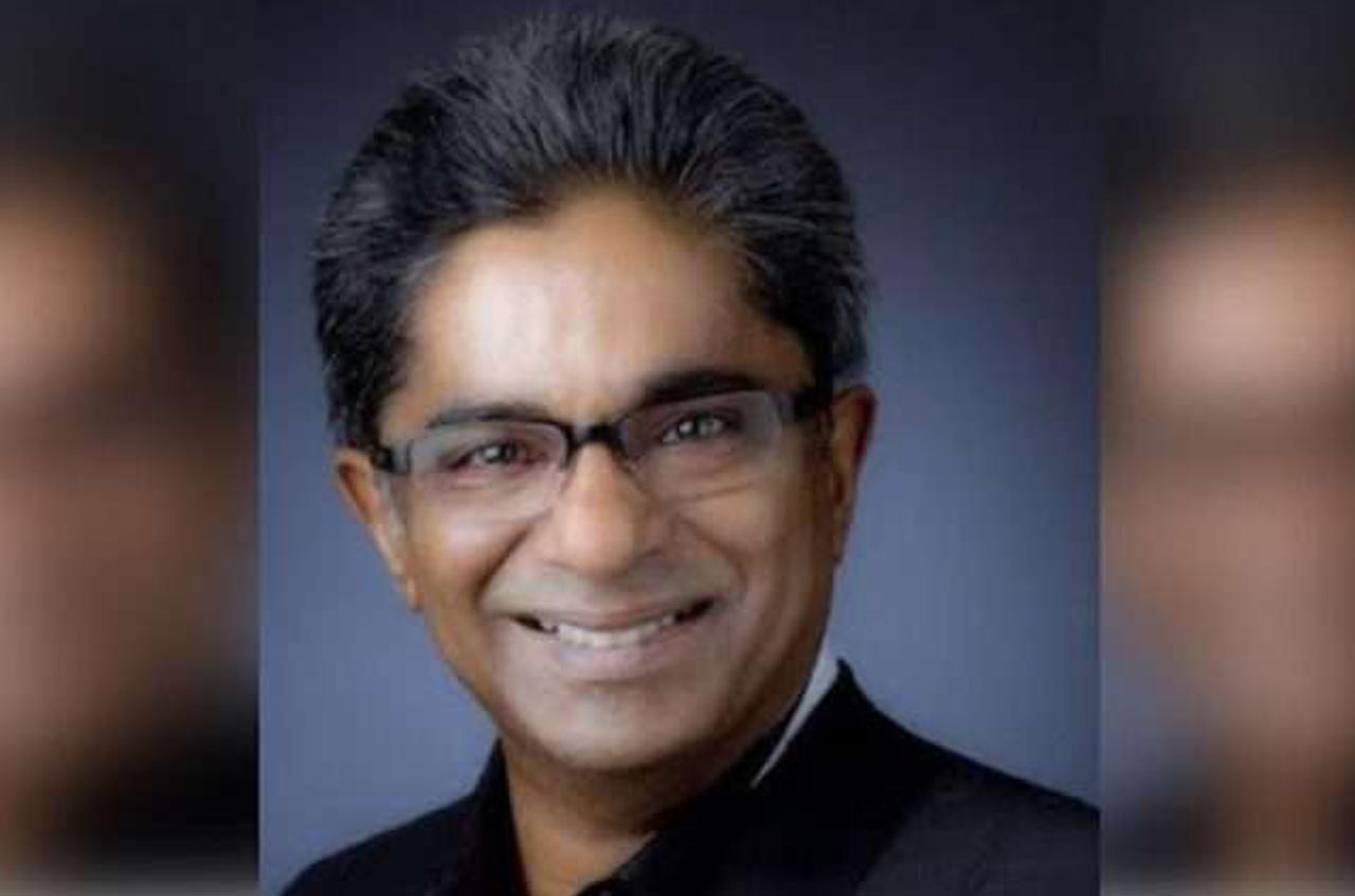 3.4 Billion USD hawala transaction: Rajiv Saxena arrested by UAE police.