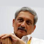 Goa Chief Minister Manohar Parrikar, Battling health issues, Dies at 63.