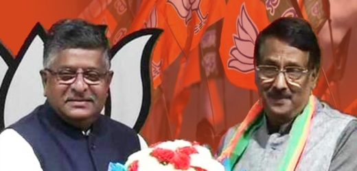 Congress leader Tom Vadakkan joins BJP. UDF camp is in shock!