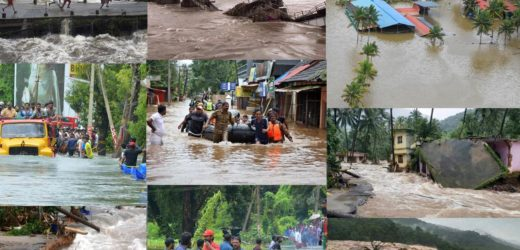 Corruption on Kerala relief fund: Lokayukta begins an investigation.