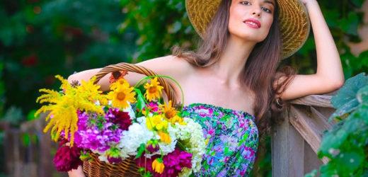 Floraqueen gives you more reason to smile!