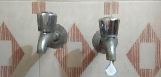 10-20 % water cut throughout the Mumbai city on November 14.