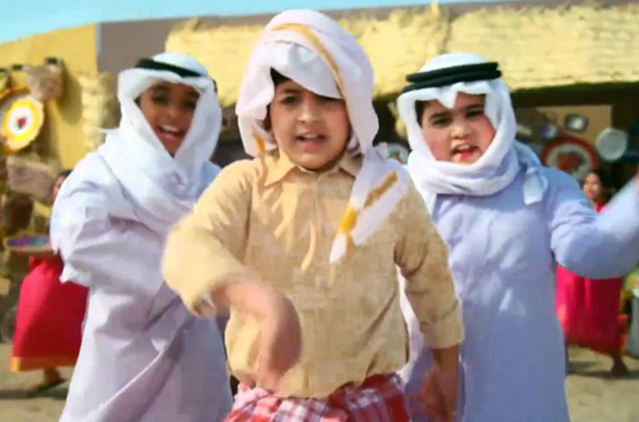 Arab costume ideas! spice up your BBQ with cool Islamic costume theme parties.