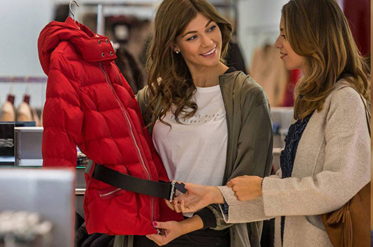 Consumer behaviour the most important thing in the business success!