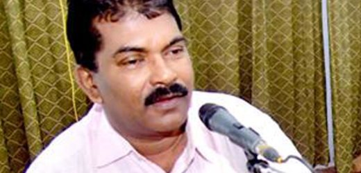 Devotees women who is against the young women entry has hysteria says K.N Gopinath.