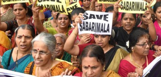 NSS to skip Govt-sponsored meet on Sabarimala.