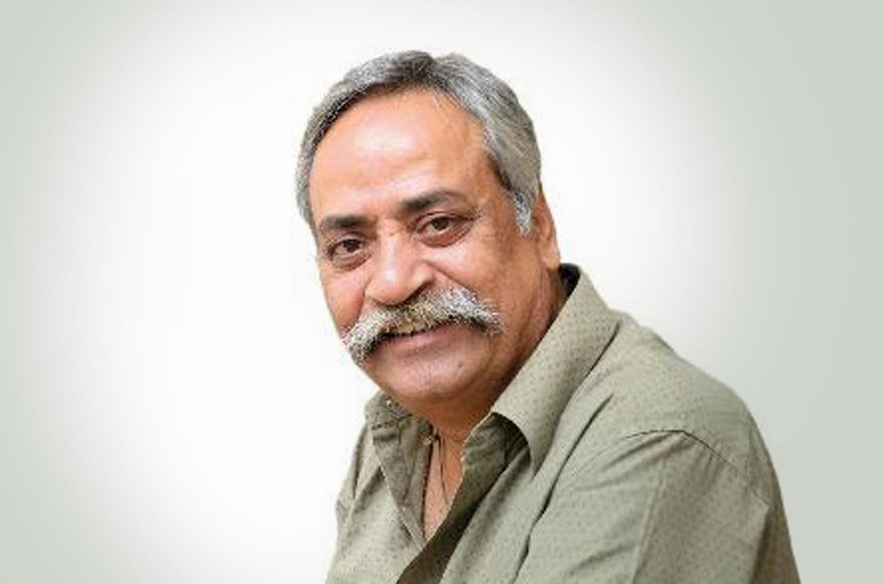 Piyush Pandey to take over as Ogilvy's world CCO