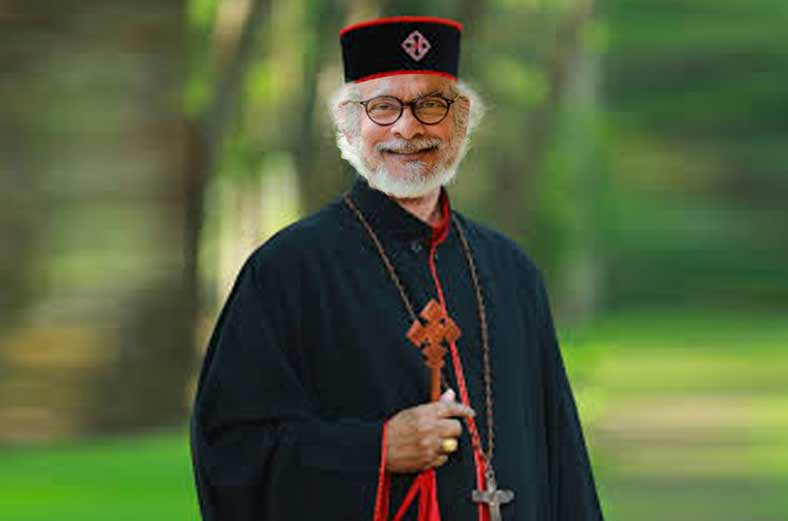 K.P Yohannan's missionary caught in fund scandal in Canada.