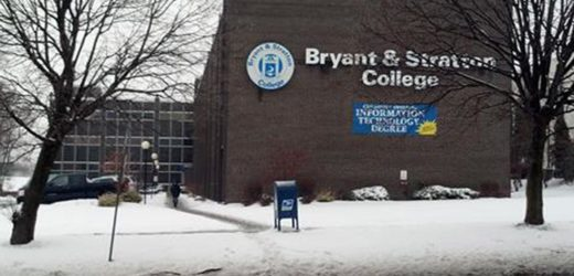 Bryant and Stratton College in New York