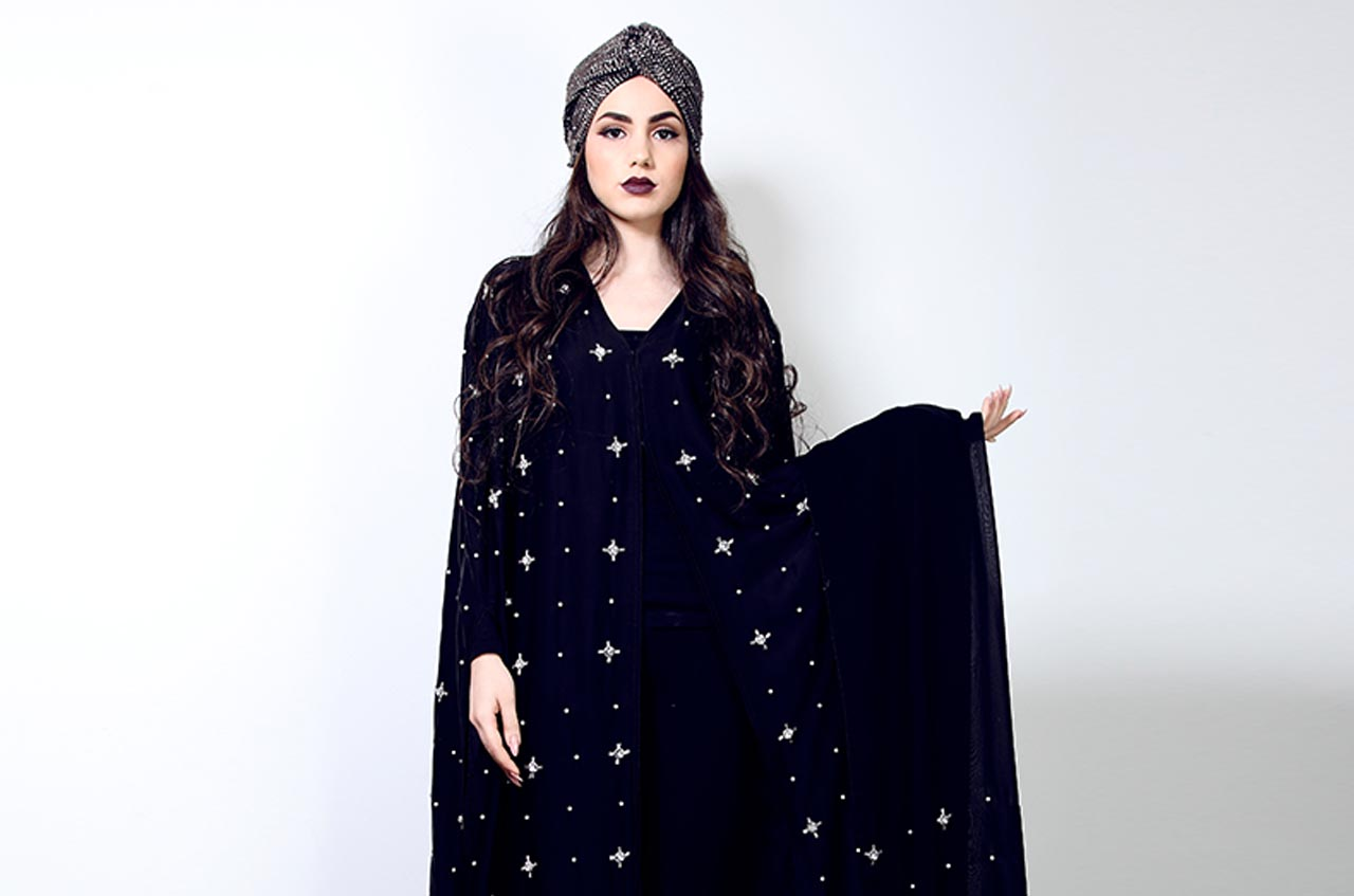 Top 5 exclusive abaya wholesale supplier's in India.