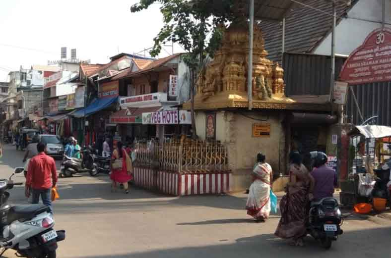 Trivandrum – the land of devotees and  temples.