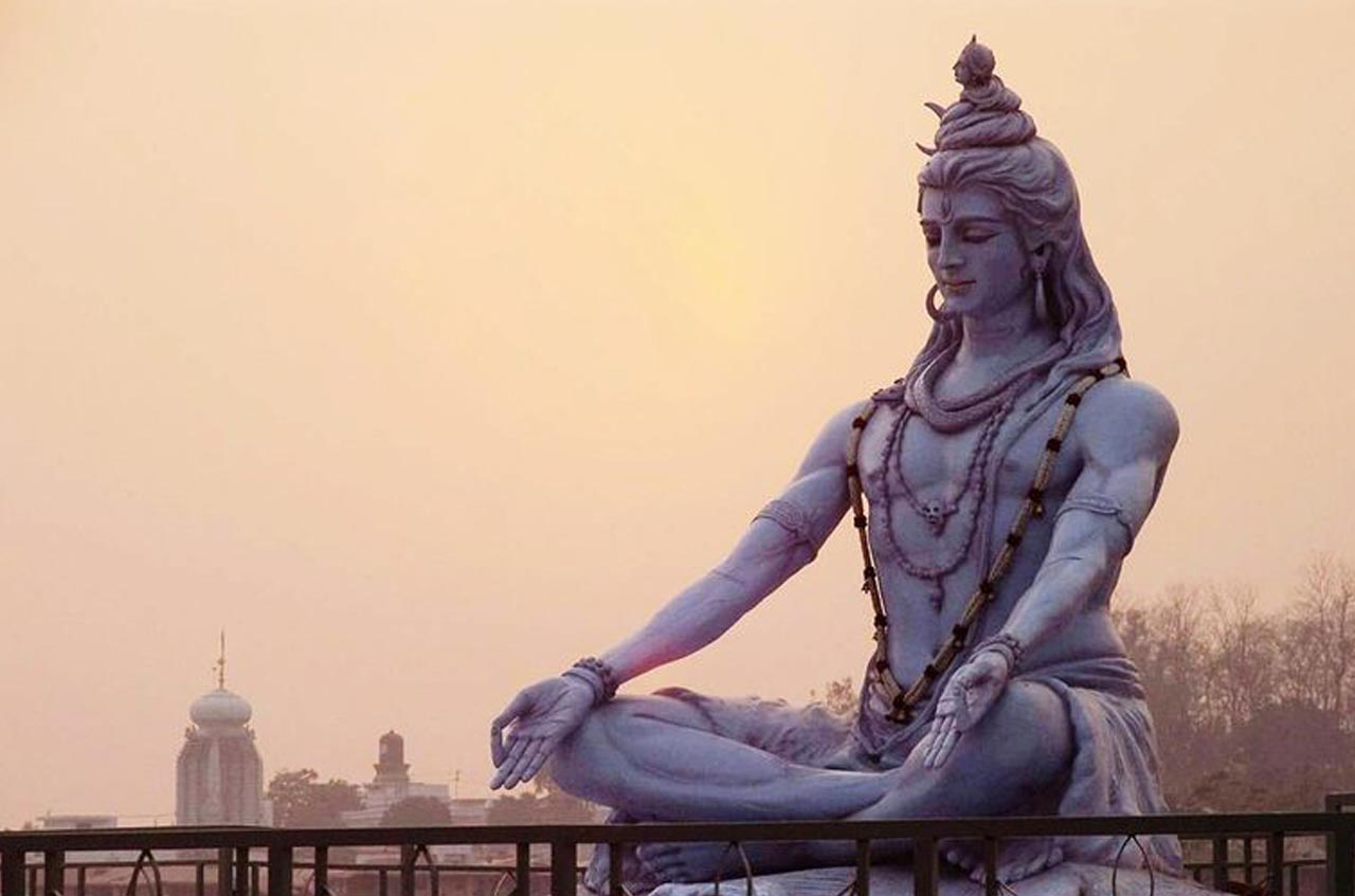 Anti-Hindu lobbies were tried to destroy this temples, but it revamped self.
