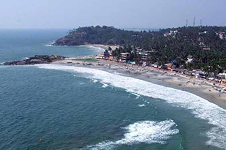 What to do in Kovalam Beach while you travel in Kerala; here are some tips.