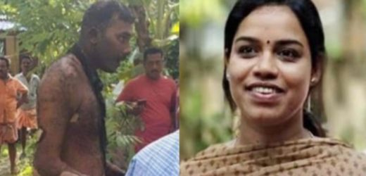 Horrible! Woman police officer, Soumya, set on fire in Kerala, dies; attacker, Ajas in ICU
