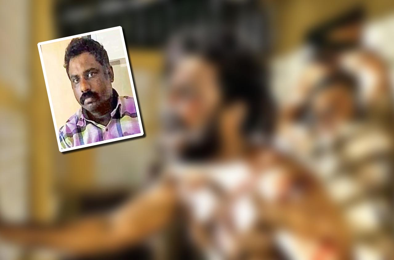 Rajkumar Nedumkandam custodial torture and death. 4 cops suspended.