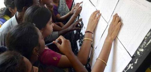 How to check Madras University revaluation results?