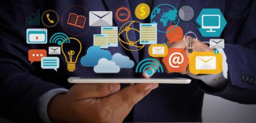 Redefining Digital Marketing.