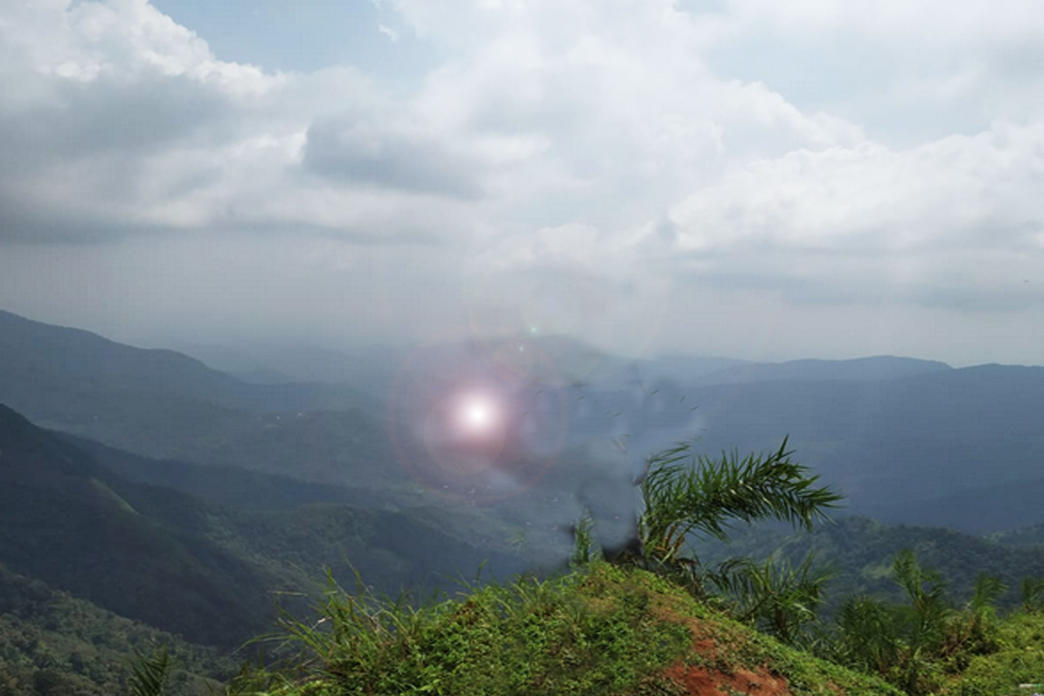 Must visit this places while you travel in Kerala.