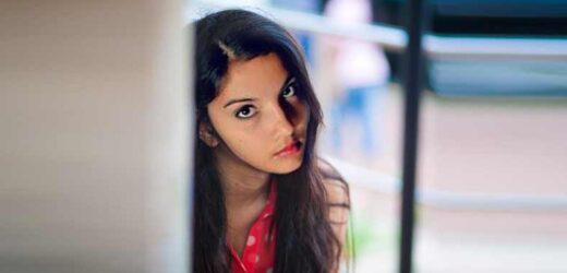 Shanaya Abigail: After my relationship ended, I was forced to change my life.