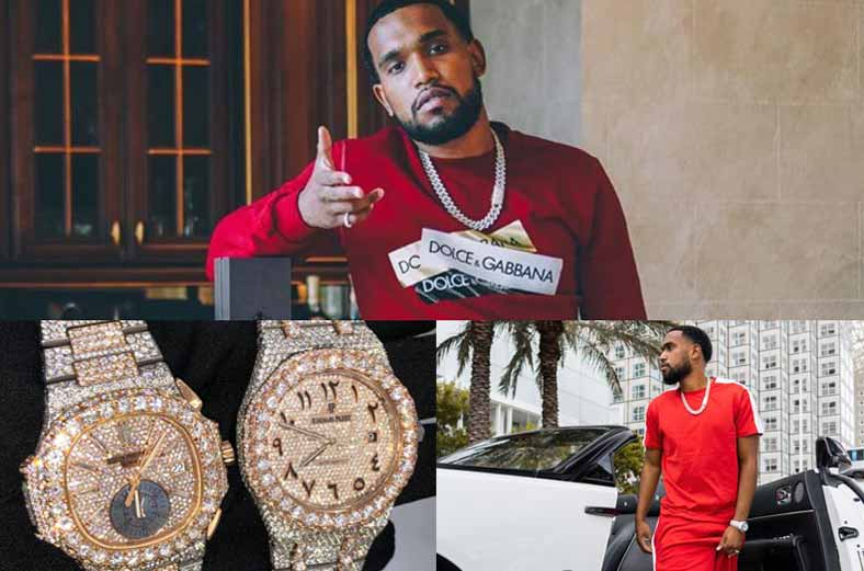 Young Miami Jeweler on the Rise.
