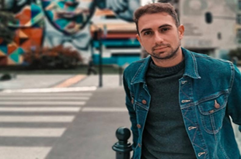 A conversation on influencer marketing with Stefano Cicchini, one of Italy's most popular travel influencers.