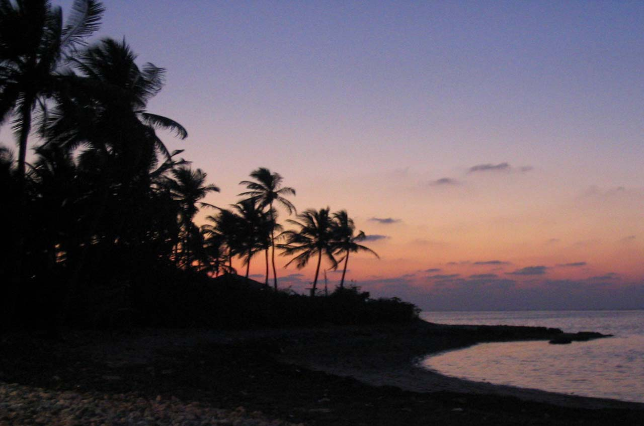 The untold story of Lakshadweep