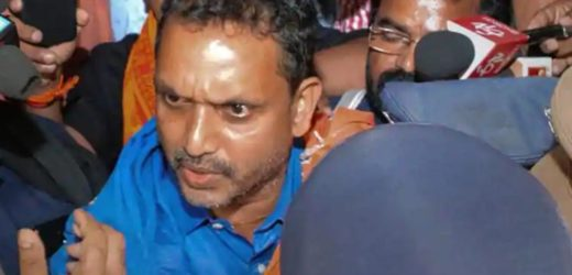 Sabarimala latest update: K Surendran arrested without any reason.