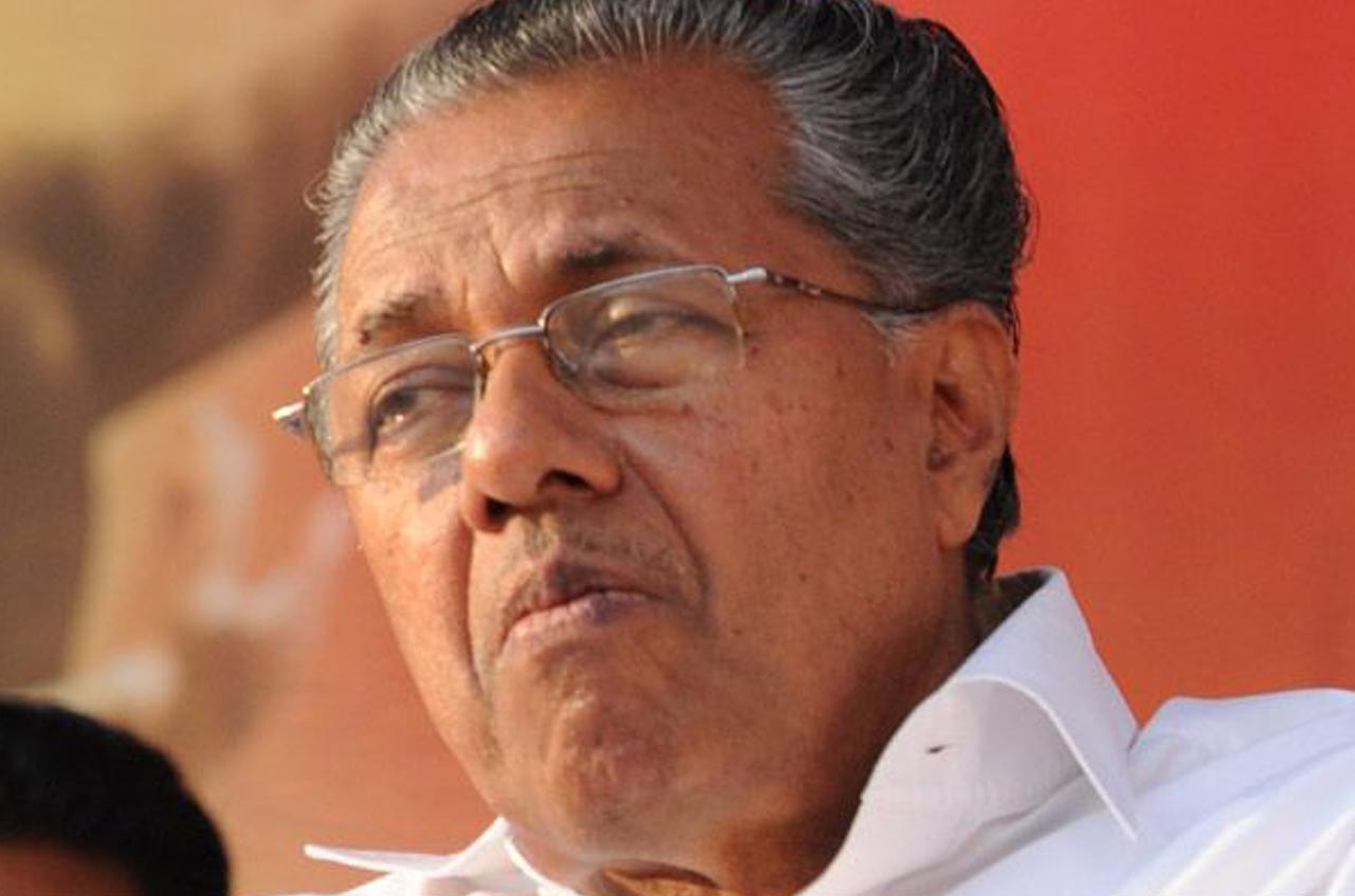 Pinarayi government's double standards questions HC.