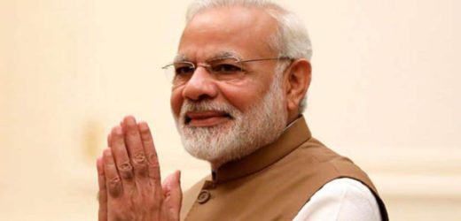 Modi's help to rebuild Kerala. Central allotted Rs.3048 cores to the state.