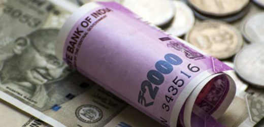 Rs. 2 lakh crore black money found in Mumbai and a Kerala politician in suspect.