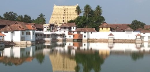 Top tourist places in Trivandrum for travelers.