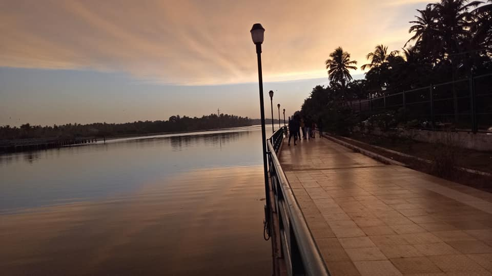Place to visit in Kerala.