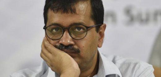 Arvind Kejriwal beaten up by AAP MLAs